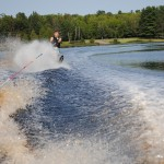 Tom Waterskiing 022