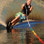 Tom Waterskiing 029