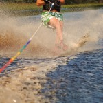 Tom Waterskiing 031