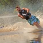 Tom Waterskiing 046