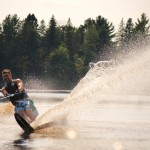 Tom Waterskiing 051