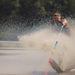 Tom Waterskiing 055