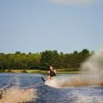 Tom Waterskiing 061